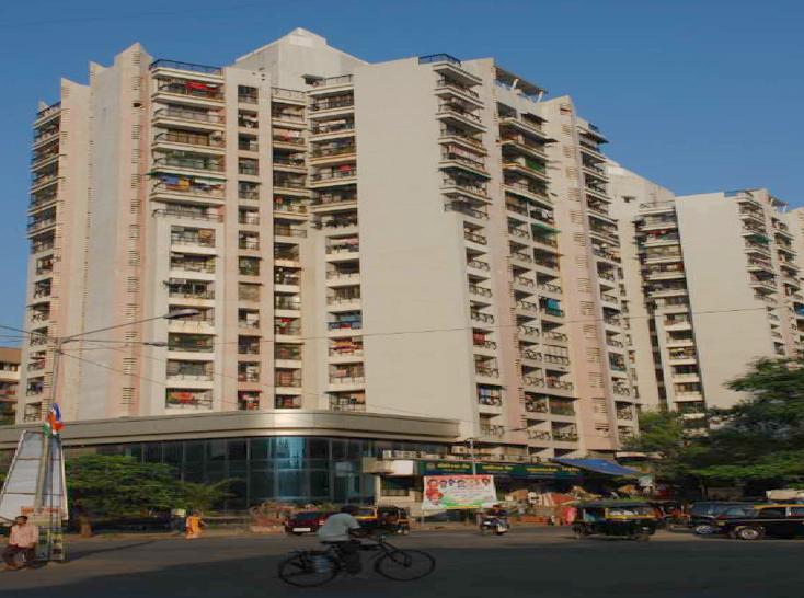 Lokhandwala Construction
